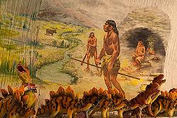 """""""Caveman Diet"""""""